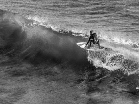 Surfen auf der Elliott-Welle
