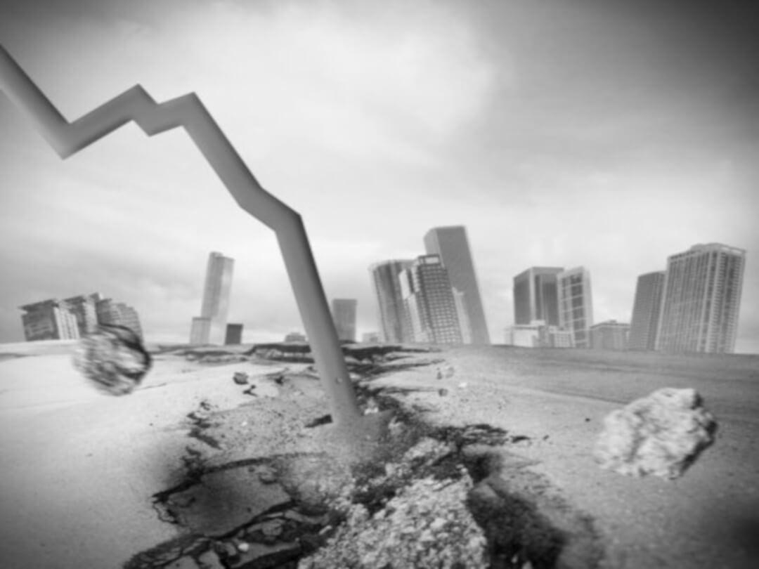 Apokalypse, Krise, Zusammenbruch