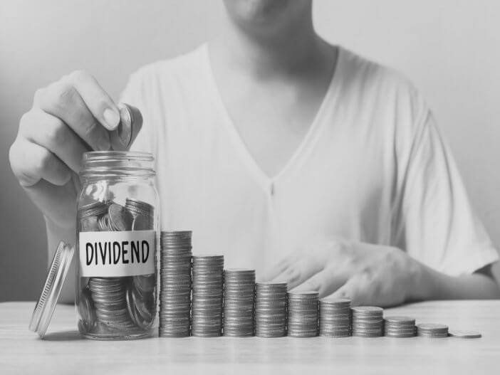 Sind Dividenden der neue Zins?